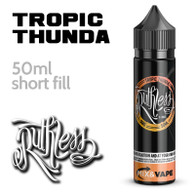 Tropic Thunda by Ruthless e-liquid - 70% VG - 50ml
