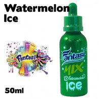 Watermelon Ice - Fantasi e-liquids - 70% VG - 50ml