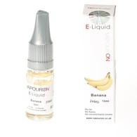 VapourOn E-liquid - Banana