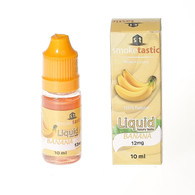 Smoketastic E-Liquid - Banana
