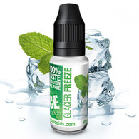 Glacier Freeze - IceLiqs Premium E-liquid - 10ml
