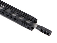 Fortis Mfg. RED Compensator - 5.56