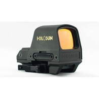 Holosun HS510C Circle Dot & Solar
