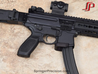 Springer Precision MPX Aluminum Magwell