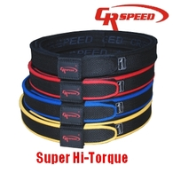CR Speed Super Hi-Torque Range Belt, Black