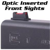 Dawson Precision Fiber Optic Front Sight-GLOCK
