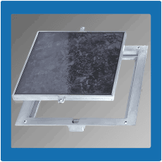 Floor Hatch Access Doors And Panels