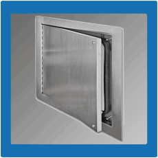 Gasketed Access Doors And Panels