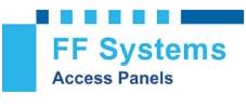 FF Access Panels