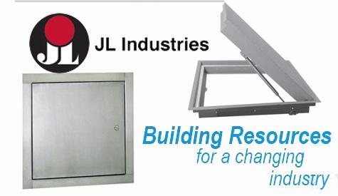 JL Industries Access Doors  sc 1 st  Access Doors And Panels & JL Industries   Access Doors and Panels