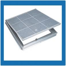 Bilco Access Doors And Panels Floor Hatches Page 1