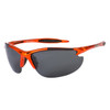 Polarized Xsportz™ Bulk Sunglasses - Style # XS93  Orange