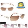Ladies Fashion Sunglasses 18114