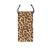 Sunglass Draw String Bags #0070 Leopard