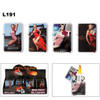 L191 Oil Lighters ~ Pin Up Girls
