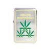 """Medicinal Marijuana"" Lighters L197 ~ ""Doctor Recommended"""