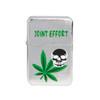 """Medicinal Marijuana"" Lighters L197 ~ ""Joint Effort"""