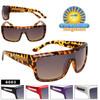 Single Piece Lens Unisex Sunglasses 6003
