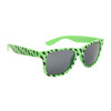 Lighting Bolt California Classics 6027 Lime Green Frame
