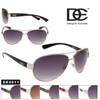 Metal Aviator Sunglasses DE5011
