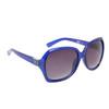 Women's Sunglasses DE5002 Blue Frame