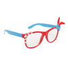 California Classics with Bunny Ears & Bows 6007 Blue & Red Frame