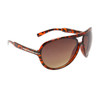 Wholesale Aviator Sunglasses 6005 Tortoise Frame
