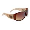 DE™ Designer Eyewear - Style # DE5033 Brown