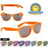 Bulk California Classics Sunglasses - Style #829