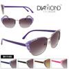 Wholesale Cat Eye Sunglasses with Rhinestones  - Style # DI145