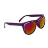 Flip Up California Classics Sunglasses by the Dozen 8093 Purple