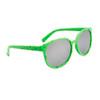 Wholesale Unisex Sunglasses - Style # 8097 Lime Green