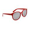 Wholesale Unisex Sunglasses - Style # 8097 Red
