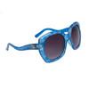 Women's Wholesale Fashion Sunglasses - Style # DE5073 Blue