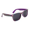 California Classics Sunglasses 8075 Purple