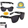 California Classics Sunglasses with Fleury Cross