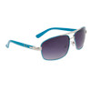 Aviator Sunglasses 8149 Turquoise