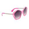Wholesale Fashion Sunglasses 8132 Pink