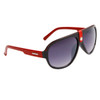 Wholesale Aviators 8204 Black/Red