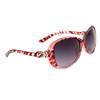 Women's Bulk Sunglasses - 8228 Red