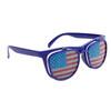 Wholesale American Flag Flip Up California Classics- 8092 Blue