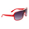 Wholesale Sunglasses 8203 Red with White