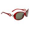 Bulk Women's Polarized Sunglasses - 8220 Maroon