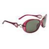 Bulk Women's Polarized Sunglasses - 8220 Purple