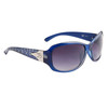 DE™ Designer Wholesale Sunglasses - DE5058 Blue