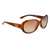 Wholesale DE™ Designer Sunglasses - DE5034 Brown