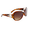 Wholesale Diamond™ Eyewear Sunglasses - DI6011 Tortoise