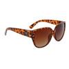 Wholesale Cat Eye Sunglasses - DE5051 Tortoise