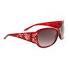 Bulk Fashion Sunglasses - Style #33715 Red