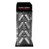 Lighter Display Case Holds 32 Lighters